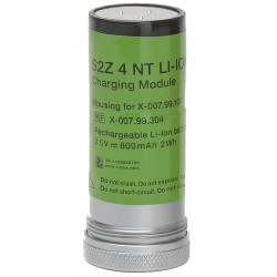 Batterie rechargeable Li-ion S2Z (2,5V)