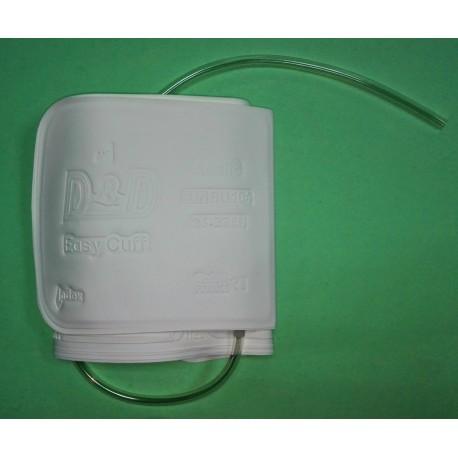 Easy Cuff Patient Unique - 1 sortie - Sans raccord
