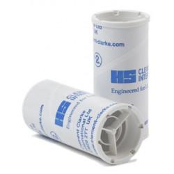 Embouts carton à valve anti retour (Inspiratoire)
