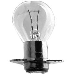 Lampe 6v 30w P47d