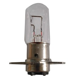 Lampe 6v 25w P47d