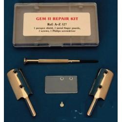 Kit de réparation pour coupe-bagues électrique GEM