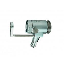 Tête pour tubes HEINE UniSpec®