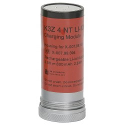 Batterie rechargeable Li-ion K3Z (3,5V)