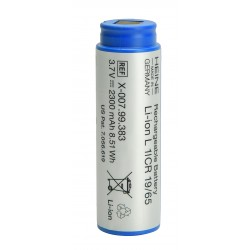 Batterie rechargeable Li-ion L (3,5V)