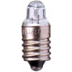 """Lampe """"Miniloupe"""" pour éclairage frontal"""