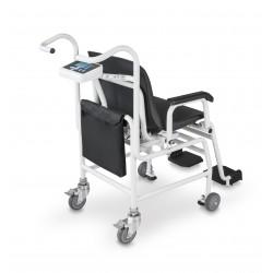 Pochette fauteuil de pesée KERN