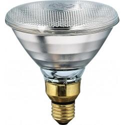 Lampe infrarouge E27 100W