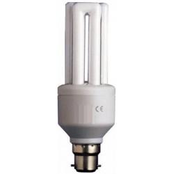 Fluocompacte B22D alimentation électronique intégrée