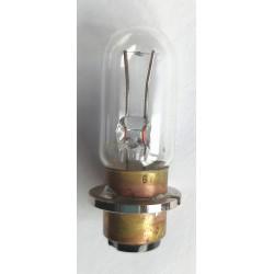 Lampe 6v 15w P22d