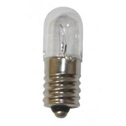 Lampe type standard - Culot E10
