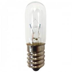 Lampe tube - Culot E14