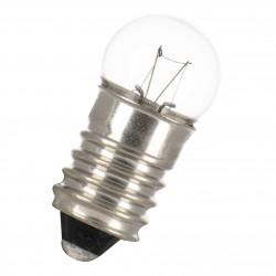 Lampe Type Ballon Culot E10