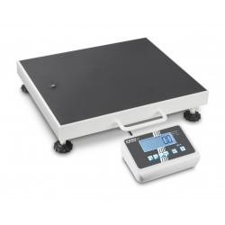 Pèse personne pour patient obèse